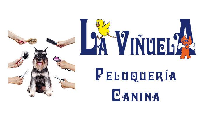 Peluquería canina en Córdoba