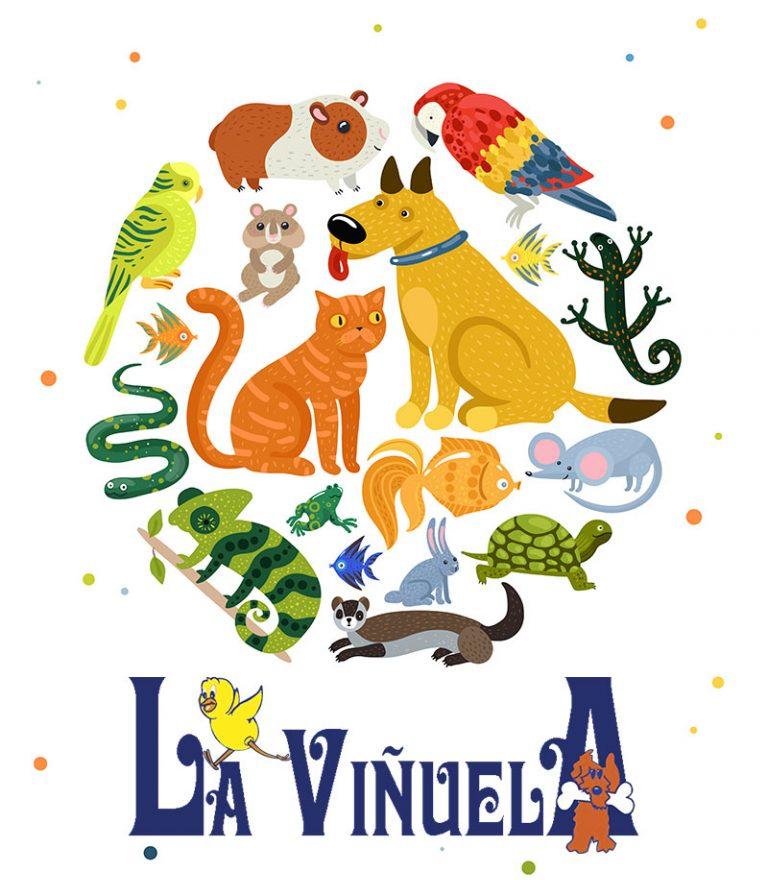 Tienda de mascotas la viñuela en Córdoba
